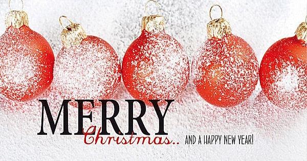 PIROUETTE wenst u Prettige feestdagen …